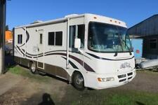 Diesel Back Seat Safety Belts 2001 Campervans & Motorhomes