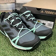 UK6 Adidas Terrex Skychaser LT Gore-tex Hiking Shoes - Comfort Waterproof Boots