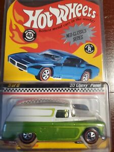 Hot Wheels RLC NEO Classics Series '55 Chevy Panel