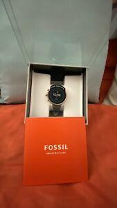 Women's fossil smart watch