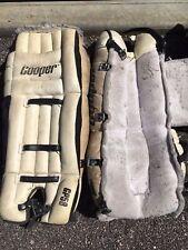 "Cooper GP58 Ice Hockey Goalie Pads 29"""