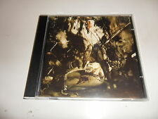 Cd   Fields Of The Nephilim  ‎– Elizium
