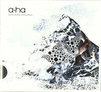 A-ha Foot of the mountain (2009, slidecase) [CD]