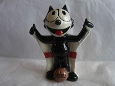 WADE FOOTBALL FELIX THE CAT 2010