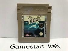 THE FLASH - NINTENDO GAME BOY - GIOCO USATO PERFETTAMENTE FUNZIONANTE GB