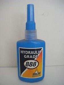 D888 Hydraulic Grade 50ml