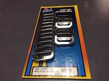 Volkswagen Beetle Ghia custom pedal covers gas clutch and brake