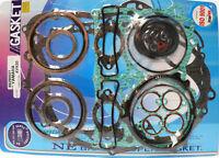 KR Motorcycle engine complete gasket set YAMAHA XV 920 Virago
