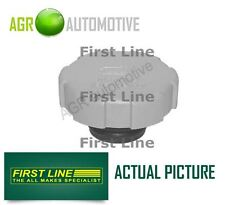 FIRST LINE FRONT RADIATOR EXPANSION TANK CAP OE QUALITY REPLACE FRC111