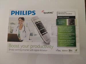 PHilipls Speechmike Pro LFH 3200/22