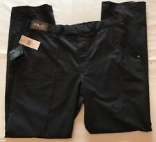 "BNWT Ralph Lauren Golf Cypress Pant/Trouser. Polo Black. Size 34"" X 34"""