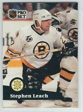 1990-91 1991-92 1992-93 PRO SET  Hockey Pick 20 Cards To Complete Your Set