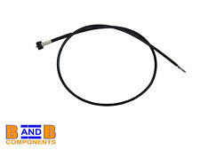 VW T1 BEETLE BUG SPEEDO CABLE 1955-1979 RHD GEMO A602