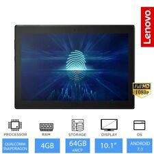 "Lenovo Tab 4 10 Plus - 10.1"" Best Android Tablet Octa Core, 4GB RAM, 64GB eMMC"