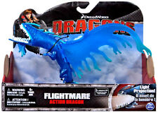 FLIGHTMARE DRAGON LIGHT PROJECTION DREAMWORKS DRAGONS HOW TO TRAIN YOUR DRAGON