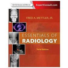 Essentials of Radiology, 3e (Mettler, Essentials of Radiology)