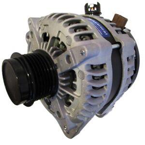 ALTERNATOR FOR FORD F150 F-150 PICKUP TRUCK 2.7L 3.5L 2015-2019 V6 HIGH 250 AMP