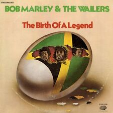 Bob Marley, Bob Marley & the Wailers - Birth of a Legend [New Vinyl]