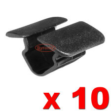 VOLVO BONNET HEAT INSULATION COVER SHIELD LINING CLIPS X10