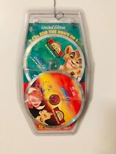 Rare Limited Edition Disney Story CD The Lion King And Simbas Pride 2005