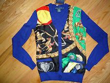 +++nwt $498 Ralph Lauren Blue Label Sweater sz XS+++