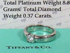 Tiffany & Co.. Engagement Fine Diamond Rings