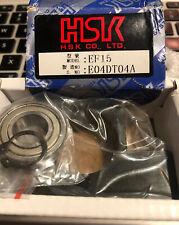 HSK EF15 Ballscrew End Supports ballscrew End Support CNC Parts ** NEW**