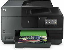 HP Officejet Pro 8620 Multifunktionsdrucker Schwarz A7F65A ohne Druckkopf/Tinten