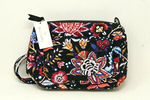 Vera Bradley 24437-N56 Carson Mini Shoulder Bag - Foxwood
