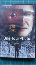 One Hour Photo (DVD, 2003) Robin Williams