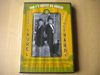 Non c'è niente da ridere 3 Stanlio e Ollio Stan Laurel Oliver Hardy DVD humour