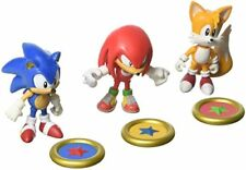 Figuras de acción TOMY Sonic the Hedgehog