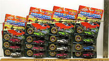15 Vintage 1994 Johnny Lightning 1971 Hemi Cuda Muscle Cars USA Lot Die Cast NOC