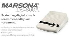 Marpac MAR DS-600A-J Marsona Electronic Sound Conditioner