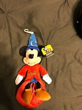Disney Mickey Mouse Sorcerer's Apprentice 90 year's of magic