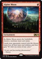 Alpine Moon - Foil x1 Magic the Gathering 1x Magic 2019 mtg card