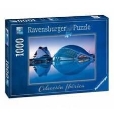 Ravensburger 19617 - Puzzle 1000 Pezzi Spain Collection Valencia