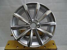 VW PASSAT B8 3G 17 ZOLL 7J ET40 Original 1 Stück Alufelge Felge Aluminium RiM