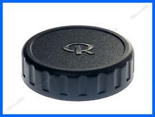 Rear Lens Cap for Rollei QBM Mount SL Rolleinar Schneider Voigtlander