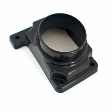 02-06 Lancer 2.0 L4 AIR INTAKE MAF Filter Adapter Plate
