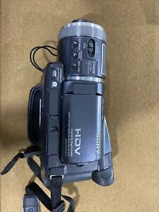 Sony HDR-HC1 Handycam