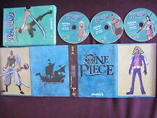 One Piece Skypiea 3 Episodes 170 à 182 de Konosuke Uda, 3DVD, Manga, RARE!!!!