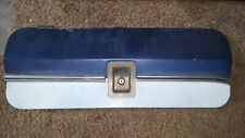 1973-79 Ford F150 F250 truck toolbox door 1979 1978 1977 1976