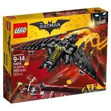 LEGO® Batman Movie The Batwing 70916
