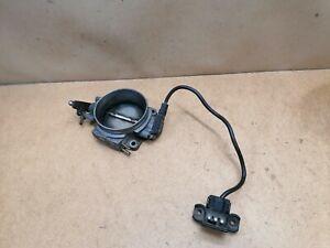 86-93 Mercedes W126 W201 300SE 190E 300TE 300SEL Throttle Body Valve 0021402653