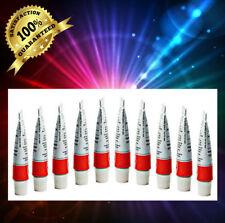 Yonka Cream Creme 93 Combination Skin SAMPLES 10 TUBES 5ml/0.17oz=50ML!!!!