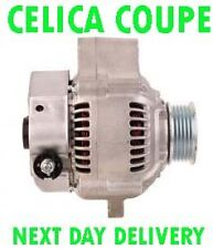 Toyota Celica Coupe 1989 1990 1991 1992 1993 Remanufacturado Alternador