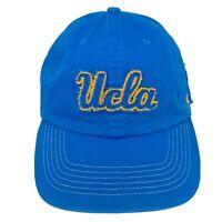 '47 Brand UCLA Bruins Est. 1919 NCAA Embroidered Strap-Back Cap Baseball Hat