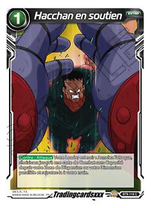 ♦Dragon Ball Super♦ Hacchan en soutien : BT6-119 C -VF-