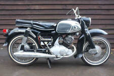 Previously Registered Overseas 75 to 224 cc Capacity Tourers